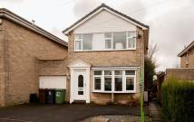 Detached home in Swithens Grove, Leeds