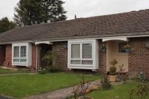 Bungalow in Southwood Close...