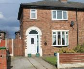 3 bed semi detached home in Morris Avenue, Warrington