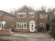 4 bed Detached house in Whitehouse Avenue, Leeds