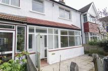 3 bed Terraced house in Shell Road, London