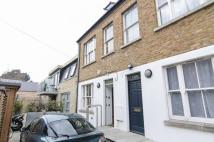 1 bedroom Terraced home for sale in Dalberg Road, London SW2