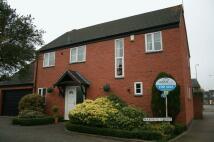 Detached home for sale in Harveys Court, Sapcote