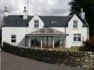 4 bedroom Detached house for sale in Gatehouse of Fleet...