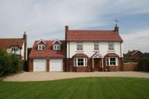 5 bedroom Detached property for sale in Southwell Road...
