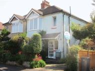 3 bed semi detached home in Elm Park Road, Havant