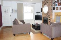 Terraced home for sale in Fountain Road, London