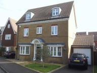 Detached house for sale in Cormorant Road...