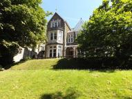Detached house in Dinas Baglan Road...