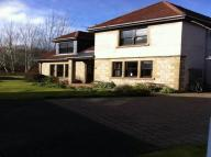 4 bed Detached property for sale in Little Carron Gardens...