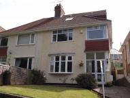 4 bedroom semi detached home in Lon Ger Y Coed, Swansea