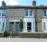 3 bed Terraced house in Riverside, Cambridge