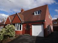 3 bed semi detached house in Curtis Road, Stockport