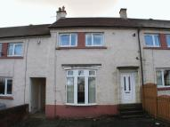 2 bed Terraced home in Murray Road, Bothwell...