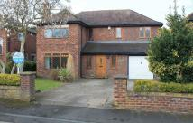 Detached house for sale in Lime Avenue, Northwich