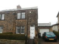 semi detached house for sale in Jubilee Avenue, Gateshead