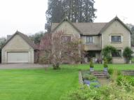 4 bedroom Detached home for sale in Itton, Chepstow