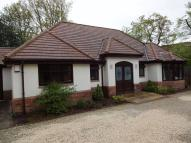 Detached property in Newfield Crescent...