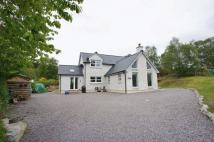 Detached property in Fort Augustus, Highland