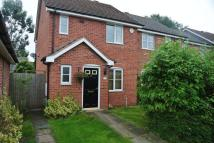 Dun Cow Close Terraced property for sale