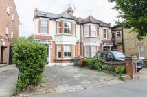 Lister Road semi detached property for sale