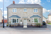 Detached property for sale in Parc Derwen, Coity, CF35