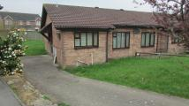 2 bedroom semi detached property in Jasmine Drive...