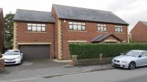 4 bedroom Detached house for sale in Marshfield Road...