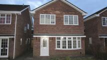 4 bedroom Detached house to rent in Glyn Rhosyn West...