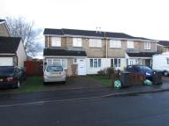4 bed semi detached home in Maes Y Crochan...