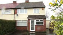 3 bed semi detached house to rent in Corwen Crescent, Gabalfa...