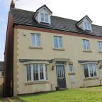 semi detached home for sale in Buccaneer Grove, Newport...