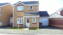 3 bed Detached property in Wyncliffe Gardens...