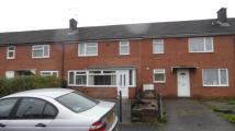 3 bed Terraced property in Malmsmead Road...