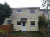 Terraced home to rent in Bryn Celyn, Pentwyn...