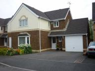 4 bed Detached property in Allen Close...