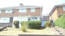 3 bed semi detached house for sale in Letterston road, Rumney...