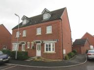 Town House in Buccanneer Way, Duffryn...