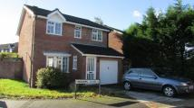 4 bed Detached house in Treetops Close...