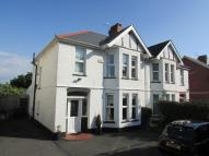 3 bed semi detached house in Newport Road, Rumney...