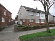 semi detached house in New Road, Rumney...