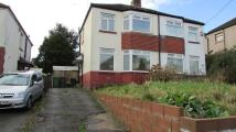 property to rent in Ty Mawr Rd., Rumney, Cardiff. CF3 3BT