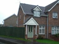 property to rent in Harrison Drive, St Mellons, Cardiff. CF3 0NU