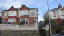 property for sale in Wentloog Road, Rumney, Cardiff. CF3 3HF