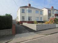 semi detached house to rent in Ty Mawr Road, Rumney...