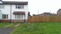 2 bed End of Terrace house to rent in Laureate Close...