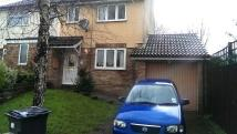 property to rent in Sandpiper Close, St Mellons, Cardiff, CF3 0DL