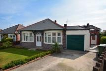 Detached Bungalow for sale in Whitehall Avenue, Rumney...