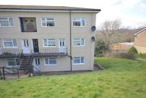 Ground Flat in Lynmouth Crescent...