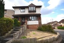 4 bed Detached house for sale in Castle Rise, Rumney...